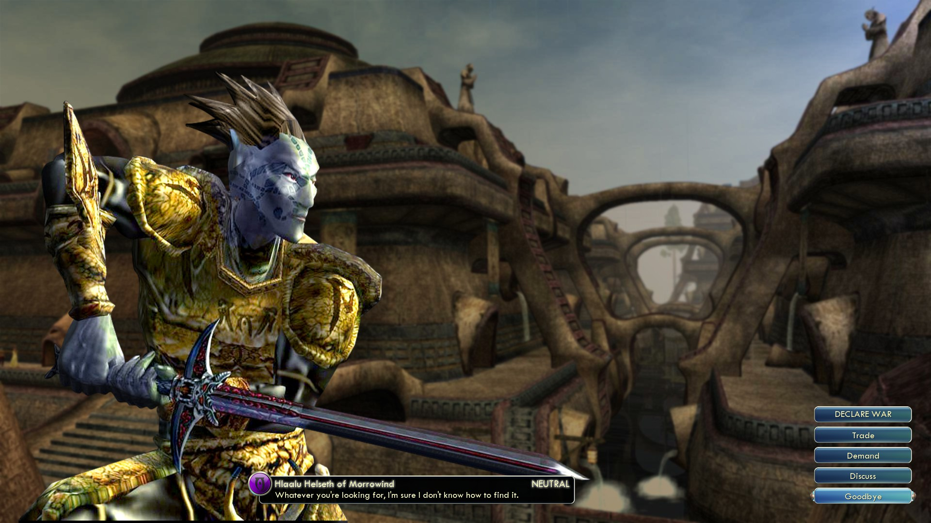 Elder Scrolls Civilization Pack (G&K) | CivFanatics Forums