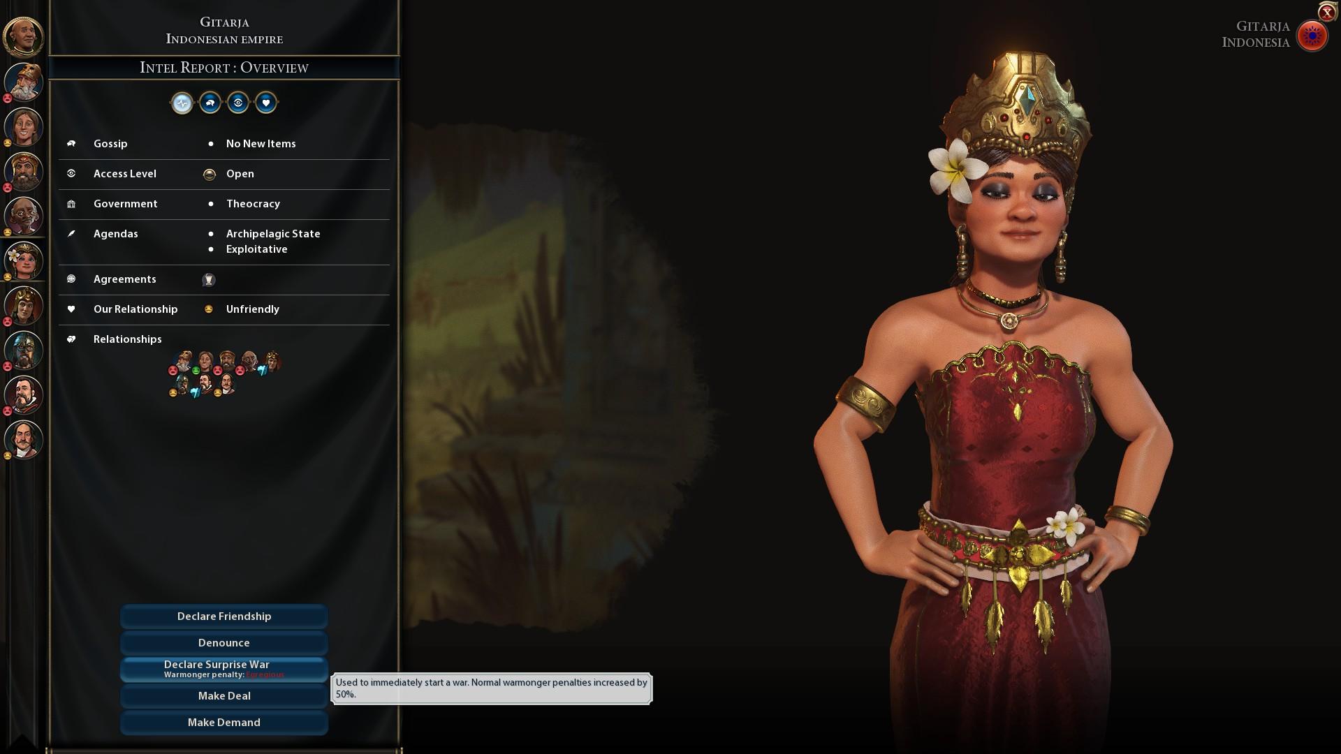 Sid Meier's Civilization VI () [ANA KONU] » Sayfa 12 - 16