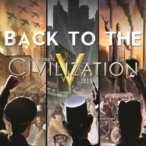 Civilization 6 : [Back to the Five] Balance tweak ModPack
