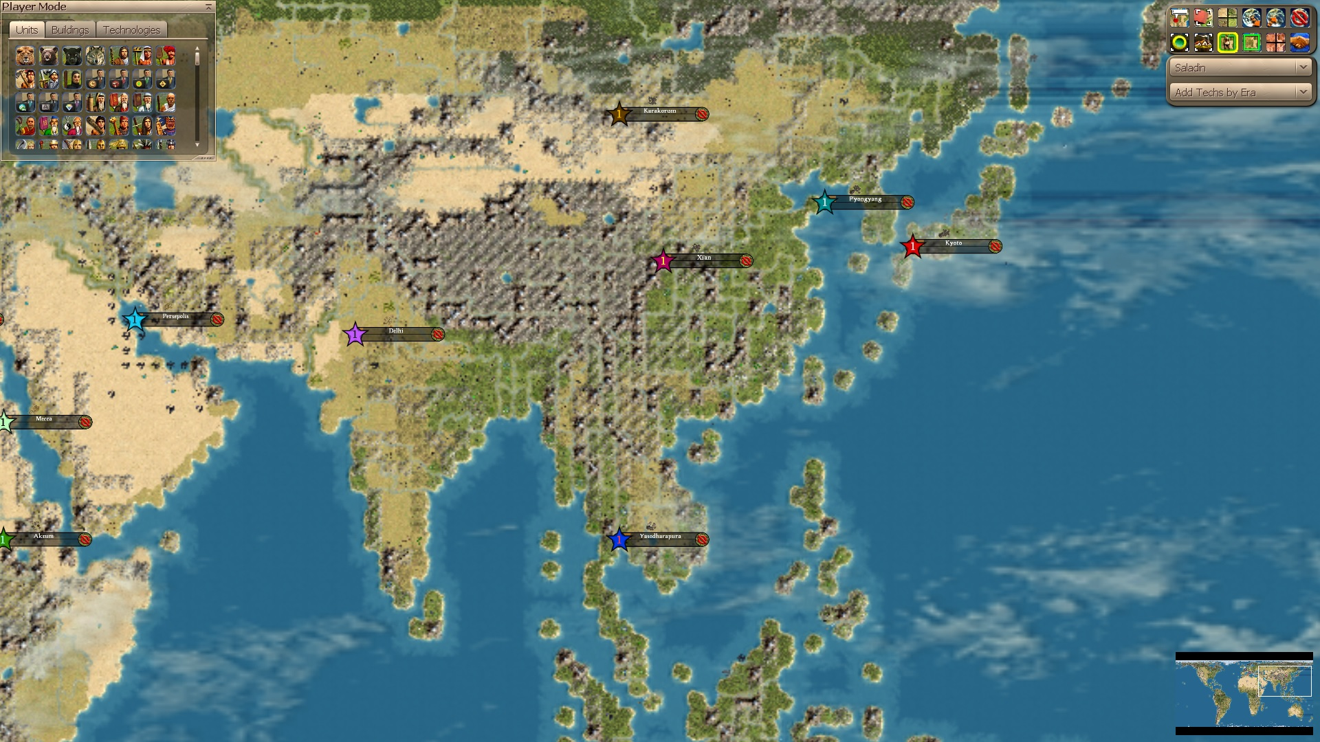 Civ 4 Earth Map.History In The Making Earth Map 24 Civs 232 X 112 Civfanatics Forums