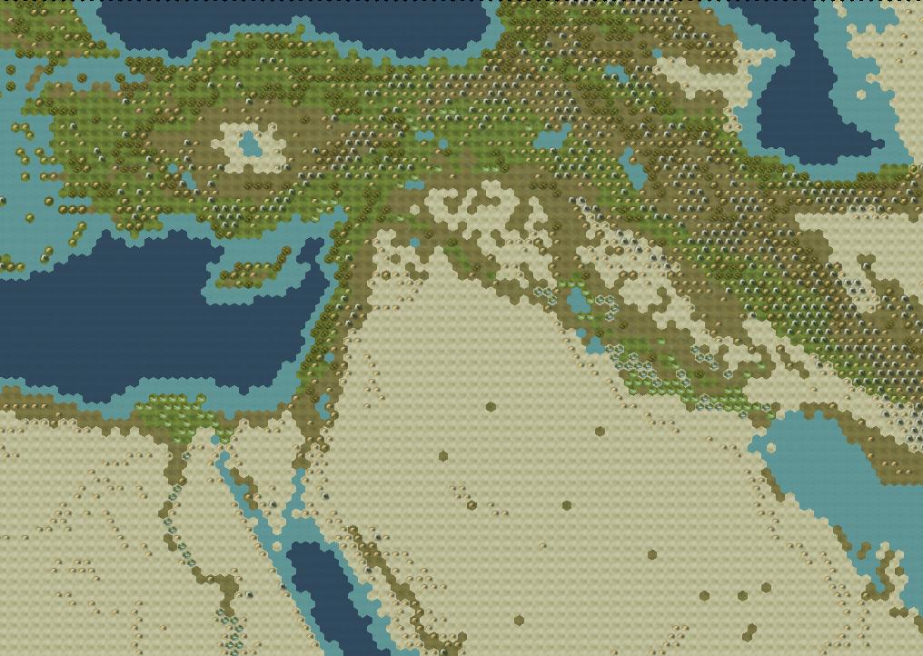 Ancient World CivFanatics Forums