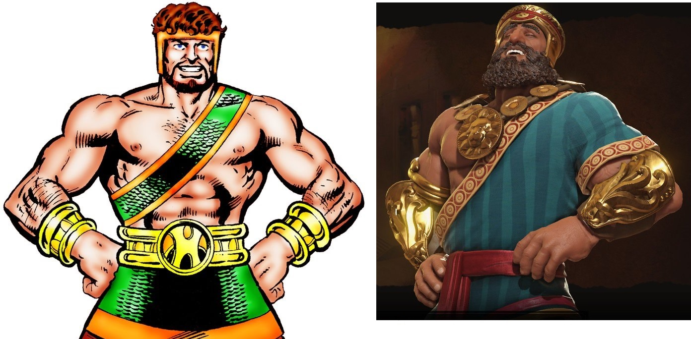 Hercules vs. Gilgamesh.jpg