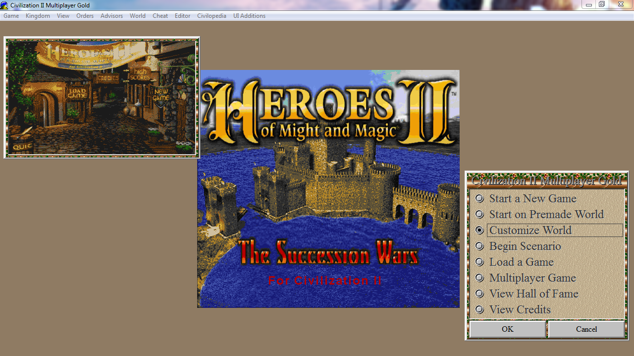 Heroes of Might & Magic 2 Civilization 2 Mod! Image16-png