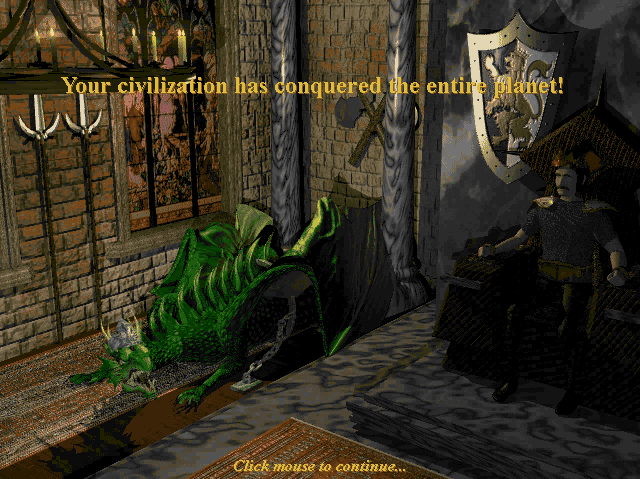 Heroes of Might & Magic 2 Civilization 2 Mod! Image18-png