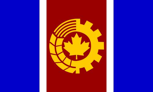 Quebec Flag (Communist).png