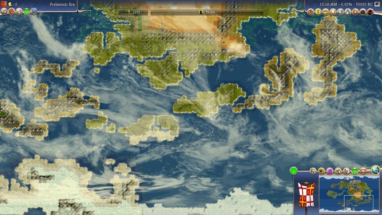 SCENARIO Avatar the Last Airbender map CivFanatics Forums