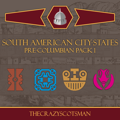South American City-States