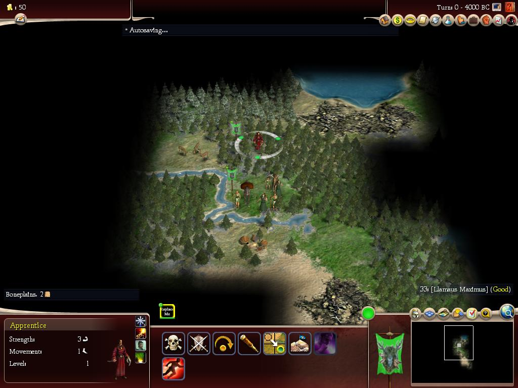 Warhammer Conversion Beta - Download/Debug Thread