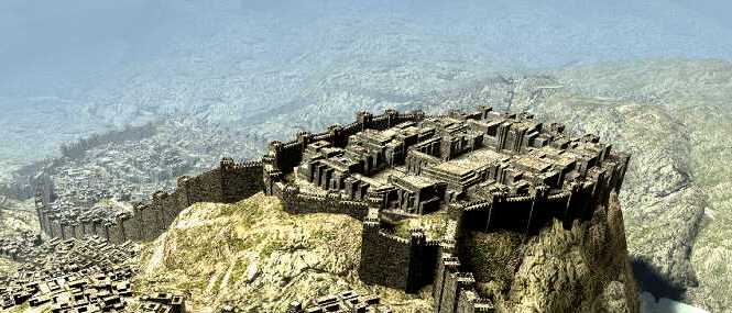 The Hittite Empire Hatusha 1.jpg
