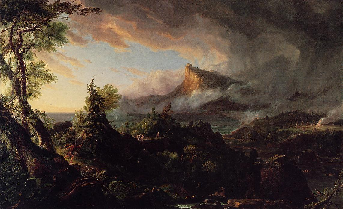 Thomas-Cole-The-Course-of-Empire-The-Savage-State.JPG