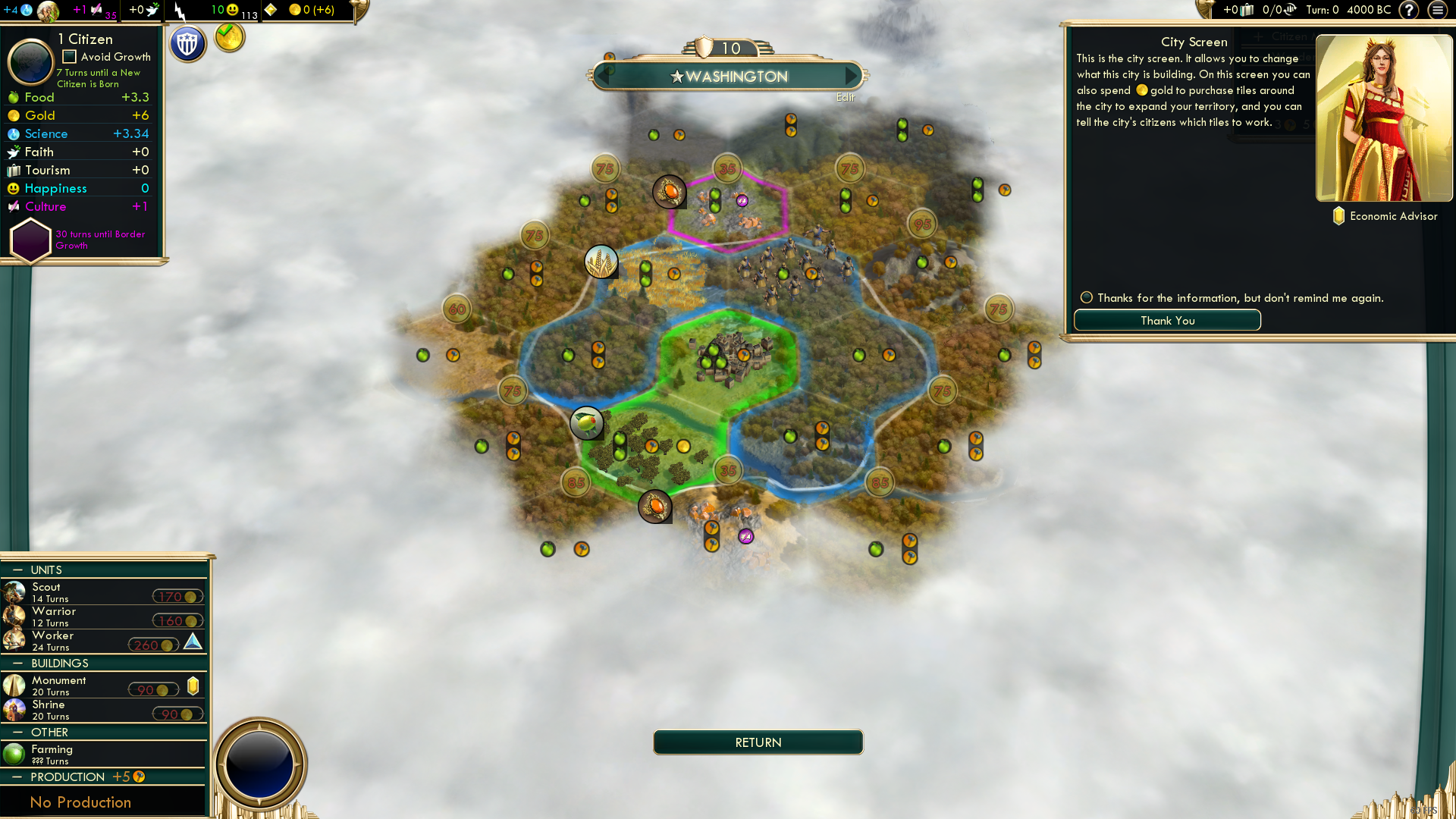 Civ crashing when I try to load my mods | CivFanatics Forums
