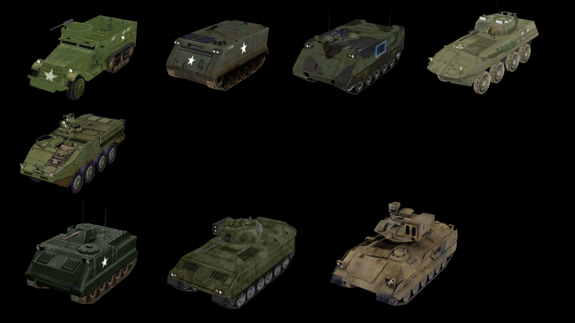 US mechs and ifvs.jpg