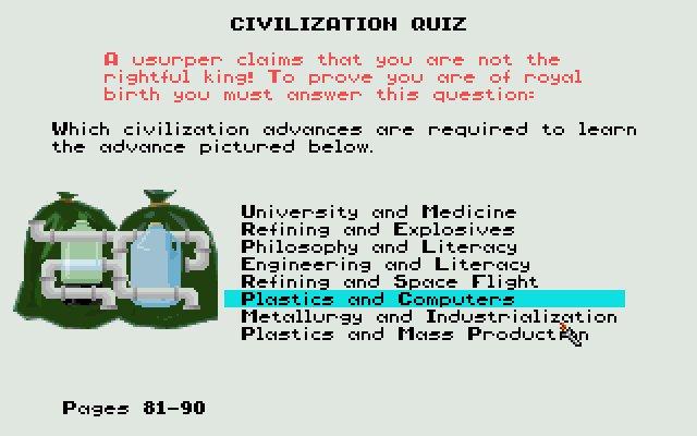 civilization quiz civfanatics forums rh forums civfanatics com