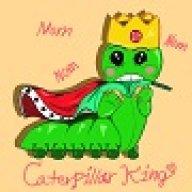 CaterpillarKing