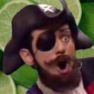 Captain Lime