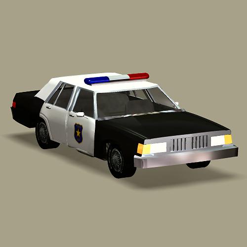 New Unit: Police Car - April 28-2012 | CivFanatics Forums