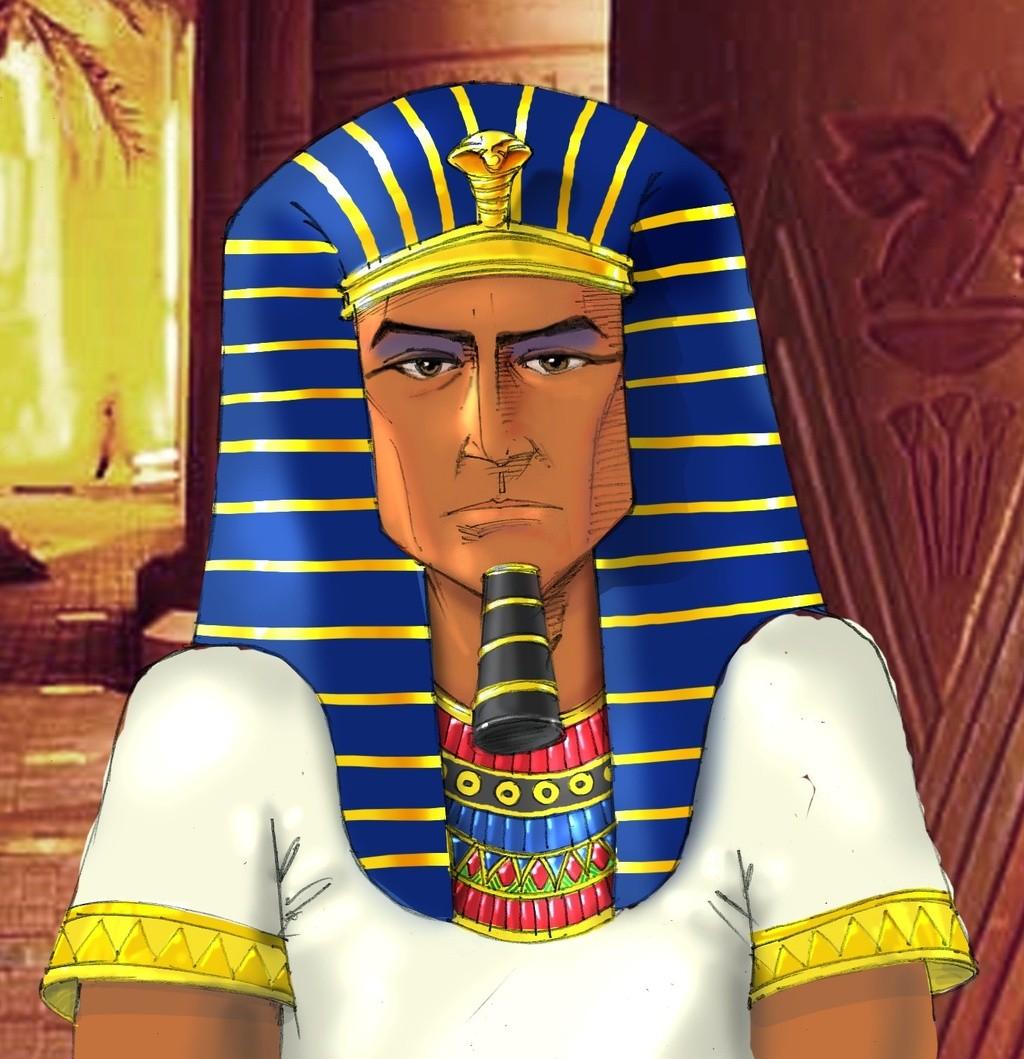 Ramses II? | CivFanatics Forums