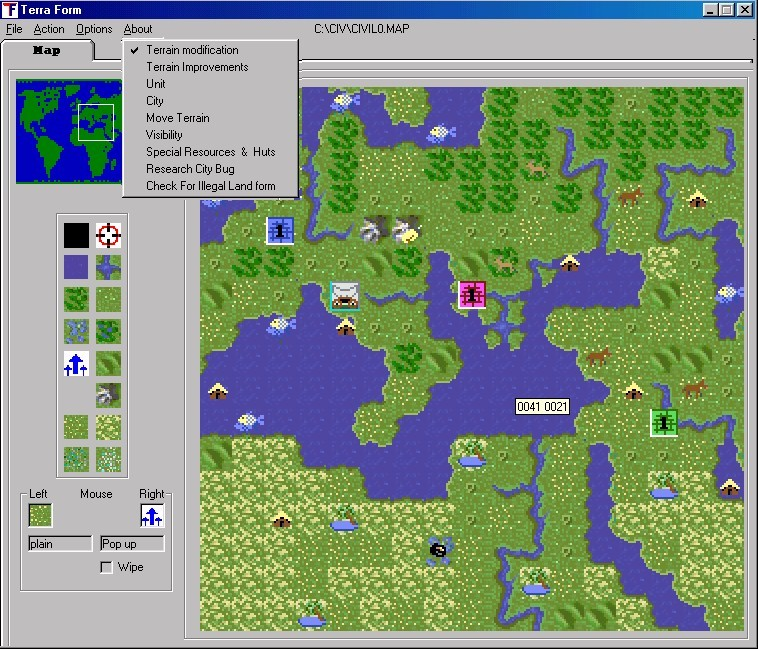 how to create a civilization Sid meier's civilization is a turn-based strategy 4x video game created by sid meier and bruce shelley for microprose in 1991 the game's objective is to build an empire to stand the test of time:.